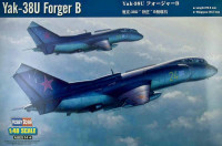 Yak-38U Forger B