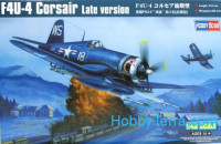 F4U-4 Corsair late version
