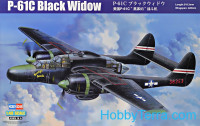 "U.S. P-61C ""Black Widow"""