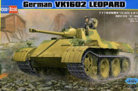 German VK1602 LEOPARD