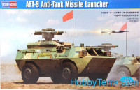 AFT-9 anti-tank missile launcher
