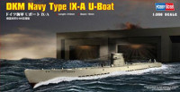 German Navy Type IX-A U-Boat