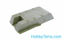 Hobby Boss  83825 Russian T-40 light tank