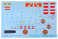 "Hobby Boss  87215 American UH-34A ""Choctaw"""