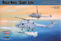 "Royal Navy ""Super Lynx"""