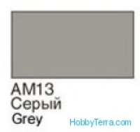 Grey. Matt acrylic paint 16 ml