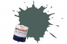 Humbrol  75 BRONZE GREEN 12ml MATT Acrylic Tinlet