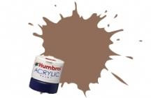 Humbrol  110 NATURAL WOOD 12ml MATT Acrylic Tinlet