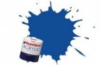 BLUE 12ml MATT Acrylic Tinlet