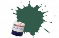 116 US DARK GREEN 12ml MATT Acrylic Tinlet