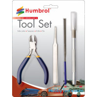 Tool Set for modeling