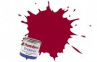 20 CRIMSON 14ml GLOSS Enamel Tinlet
