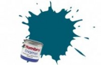 230 PRU BLUE 14ml MATT Enamel Tinlet