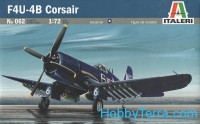 F4U-4B Corsair fighter