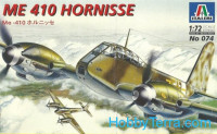Me-410 Hornisse fighter
