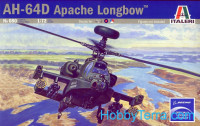 Helicopter AH-6D Apache Longbow