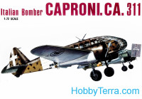 Italian Bomber Caproni CA.311 (Vintage Collection)