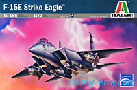 "F-15E ""Strike Eagle"""