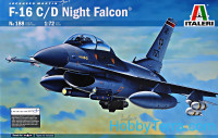 "Fighter F-16 C/D ""Night Falcon"""