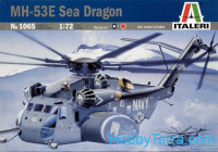 "MH-53E ""Sea Dragon"" helicopter"