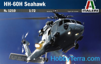 "Helicopter HH-60H ""Seahawk"""