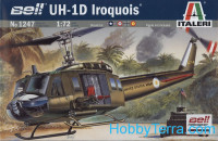 Helicopter UH-1D Iroquois