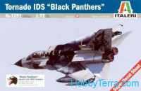 "Tornado IDS ""Black Panthers"" fighter-bomber"