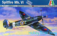 Spitfire Mk.VI fighter