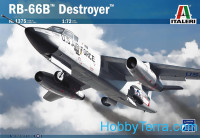 "Bomber RB-66B ""Destroyer"""