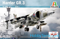 Harrier GR.3 fighter