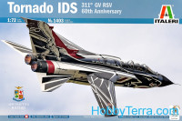 "Tornado IDS fighter ""311 GV RSV 60th Anniversary"""