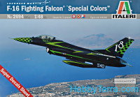 F-16 Fighting Falcon 'Special Colors' fighter