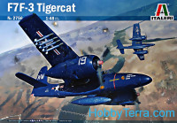 "Fighter F7F-3 ""Tigercat"""