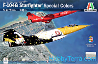 "F-104G ""Starfighter Special color"""