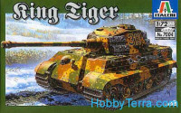 Sd.Kfz.182 King Tiger tank