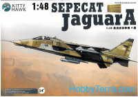 SEPECAT Jaguar A attack aircraft