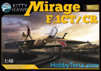 Mirage F.1 CT/CR