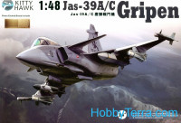 "Jas-39 A/C ""Gripen"" fighter"