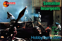 Somalian Insurgents