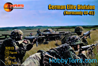 German elite division, Normandy 1944-45