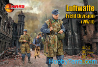 Luftwaffe field division (WW II)