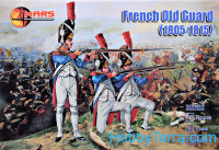 French old guard (1805-1815)