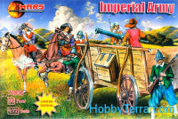 Imperial Army, Thirty Years War