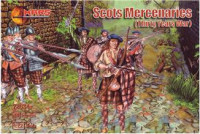 Scots Mercenaries, Thirty Years War