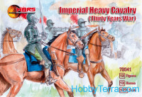 Imperial Heavy Cavalry, Thirty Years War