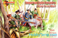 Imperial Light Infantry (Thirty Years War)