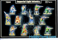 Mars Figures  72043 Imperial Light Infantry (Thirty Years War)