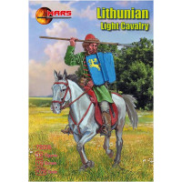 Lithunian light cavalry