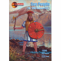 Sea Peoples, 13-12th century BC