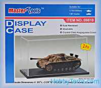 Display Case 111x61x63 mm
